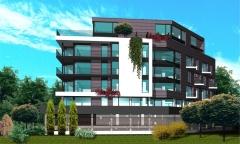 Byty k prodeji v Hodoníně, novostavby Hodonín v developerském projektu Očovská